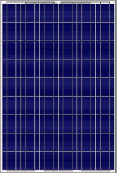 Poly Solar Panel, POLY