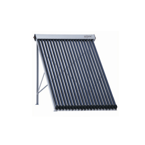 U type heat pipe solar collector, SC-U